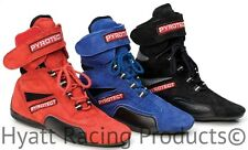 Pyrotect Sport Series Auto Racing Shoes - SFI 5