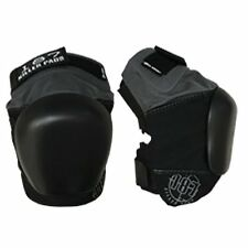 187 Killer Pads - Pro Derby Knee Pads - Black roller derby - FAST SHIPPING