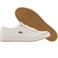 Lacoste Womens L33 Canvas W (white / gum) 14SRW7265-J61