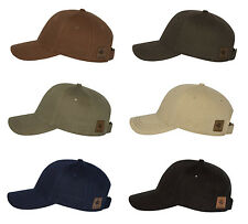 DRI DUCK Heritage Brushed Twill Cap, Adjustable, Choose from 6 colors (3220)