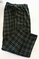 Men's Flannel Lounge,Pajama Pants-NWT