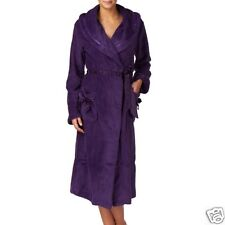Lepel Hush Dressing Gown ~ Purple ~ Sizes 10 ~ 14 ~ 16 ~ 18 ~ BNWT