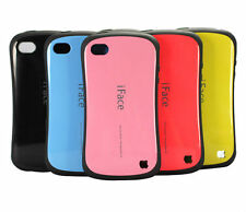 Ultra Shock-Absorbing Protective iFace Case Cover Skin For iPhone 4 4S