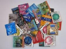 Variety Pack of condoms Latex Pick your quantity below