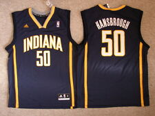 NBA Basketball Trikot/Jersey Revolution30 INDIANA PACERS Hansbrough #50 navy