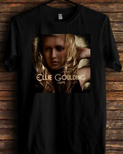 Ellie Goulding 3 bruno mars tix center t-shirt (longsleve & hoodie available)
