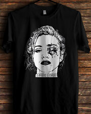 Crystal Castles 4 Madonna Kraft Merkomd t-shirt (longsleve & hoodie available)