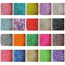 Multicolor Jelly AB Acrylic Rhinestones 3mm Flatback Scrapbook Nail Craft Gems