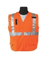 Seco 8290-Series Class 2 Economy Safety Vest 8290