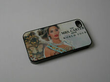 Fits iphone 5s mobile hard case cover Beyonce Mrs Carter Show World Tour Poster
