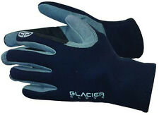 Glacier Neoprene Guide Gloves Full Finger! CHOOSE SIZE