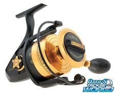 Penn Spinfisher SSV ALL SIZES  Spinning Fishing Reel BRAND NEW at Otto's