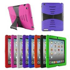 Shockproof Re-Survivor Military Case Cover For Apple iPad 2 3 4 Mini Air +Film