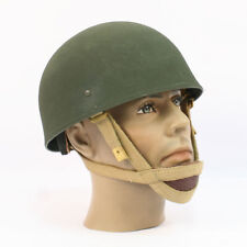 British Army WW2 Reproduction MK2 Airborne Paratrooper Helmet