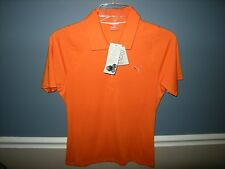 NWT Puma golf womens duo swing polo in small