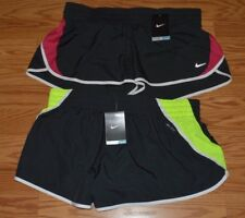 "Nike Women's Dri Fit Dash 3"" Printed Tempo Short FA14 Shorts Running Workout NWT"