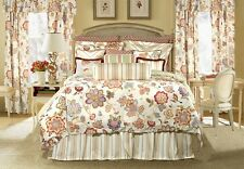 MIRAMAR 4PC COMFORTER SET*NEW* FROM ROSE TREE