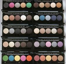 1 NYX 5 Color Eyeshadow Caribbean Collection *PICK ANY*