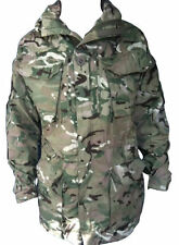 SMOCK MTP PCS - WINDPROOF - Airsoft Jacket - NEW - British Army SMOCK - NEW