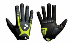 Cube Race & Natural Fit Touch cycling gloves Mobile phone Touchscreen compatible