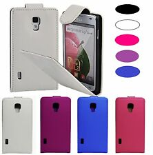 NEW DESIGN ACCESSORIES FOR LG OPTIMUS L7 II P710 LEATHER FLIP WALLET CASE COVER