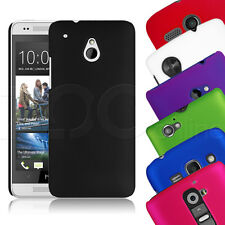 Ultra Thin Hard Hybrid Mobile Phone Back Cover Case Shell With Screen Protector