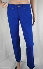 Womens Wrangler Sadie Ultra Low Rise Blue Skinny Jeans NWT 08MWZBL Any Size