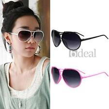 New Fashion Vintage Aviator Style Womens Goggle Driving Sunglasses UV400 3 color