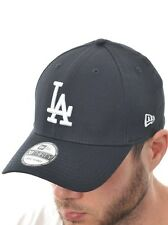New Era Navy-White 39Thirty League Basic Fitted Cap