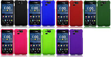Solid Faceplate Protector Hard Cover Case for Kyocera Hydro Elite C6750 Phone
