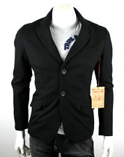 True Religion Brand Jeans $328 Men's Ponte Blazer/Jacket - Black