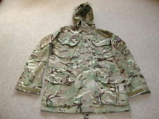 Genuine Issue MTP Multi Terrain Pattern Windproof Smock -AIRSOFT Combat Clothing