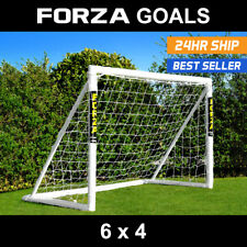 6 x 4 FORZA Football Goal (Locking Model) - The Ultimate Goal [Free Delivery]