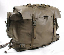 SWISS ARMY M90 RUCKSACK BACKPACK ARMY WATERPROOF REEN OLIVE INT FRAME 45-70 LIT