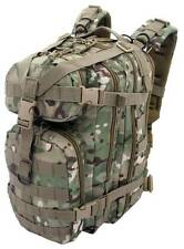 25 L Molle Rucksack MTP Army Internal Frame MULTICAM  Small/ Up to 45L