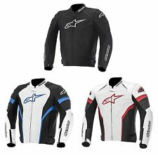 2015 Alpinestars GP Plus R Perforated Leather Motorcycle Riding Jacket ALL SIZES