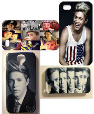 ONE DIRECTION 1D phone case Niall Horan Collage for iPhone 4S,5,5C,Samsung S3 S4