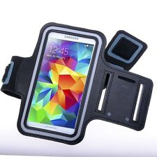 Sports GYM Armband Running Jogging Case Cover Holder For Samsung Galaxy Apple