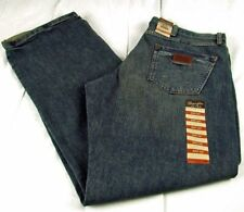 Mens NWT Wrangler Retro Mid Rise Boot Cut Jeans WRT20TW Waist Size 35 Any Length