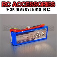 11.1V 4000mAh LiPo Lithium Polymer Battery 3S Cell RC Car Helicopter 40C 50C UK