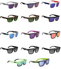 NEW MENS WOMENS SPY HELM & KEN BLOCK ASSORTED MODELS WAYFARER SUNGLASSES
