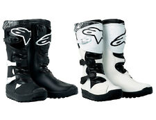 *Fast Shipping* Alpinestars No Stop Trial Boot
