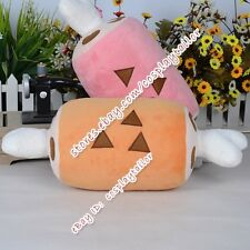 Monster Hunter Online MHO Game Bone Barbecue Pillow Plush Doll Toy Two Colors