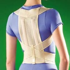 OPPO 2275 Posture Corrector Support Clavicle AC Collar Thoracic Spine Brace Pain