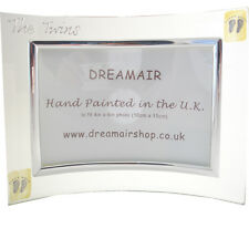Twin and Triplet Photo Frames and Personalised Frames