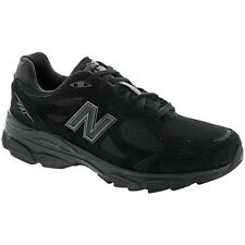 New Balance M990TB3 Running Shoes, Black