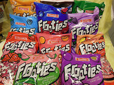 Frooties 2.5 Lbs Flavored 3¢ Tootsie Roll Uchoose mix Pinata Party, Nut Free