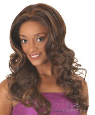 Chade New Born Free Synthetic Magic Lace Wig  ML-56