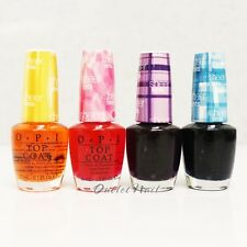 OPI SHEER TINTS Collection CHOOSE ANY Color Tinted Top Coats > Ship in 24H