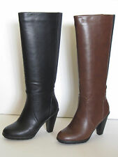 New/Display Women's Kenneth Cole Reaction Hunt-Tress Boots Shoes SZ 6 6.5 7.5